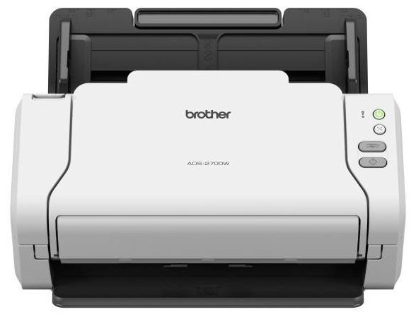 ADS-2700W Сканер Brother ADS-2700W ADS2700WTC1