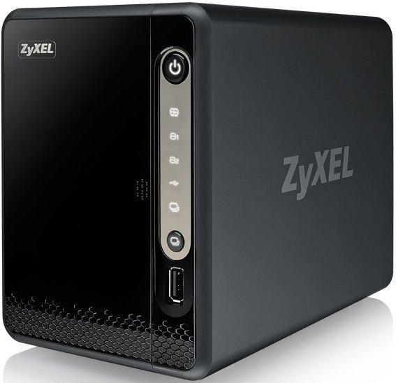 (NAS) NAS326 Сетевое хранилище (NAS) ZyXEL NAS326 NAS326