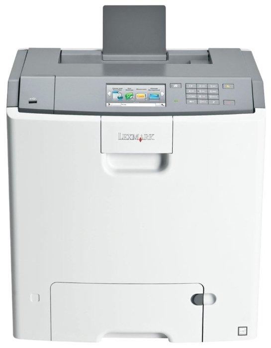 Lexmark Принтер Lexmark C748de (41H0070)