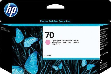 Hewlett-Packard Картридж HP C9455A (№70)