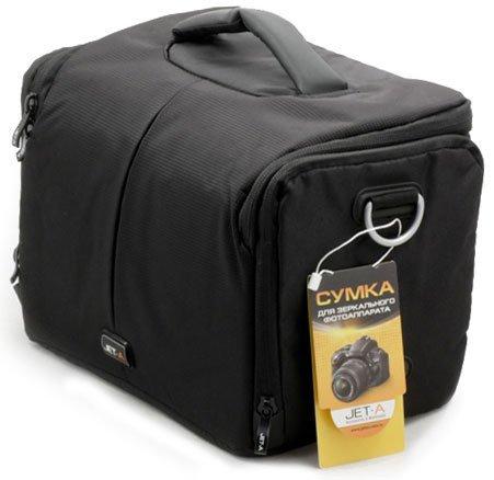 0a4837c323c9 Купить Сумка для фотокамеры Jet.A CB-14, цена в интернет магазине с ...