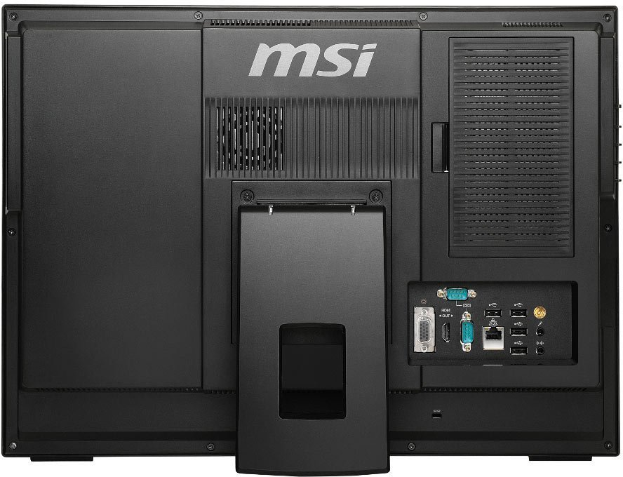 Моноблок MSI Wind Top AP200-049