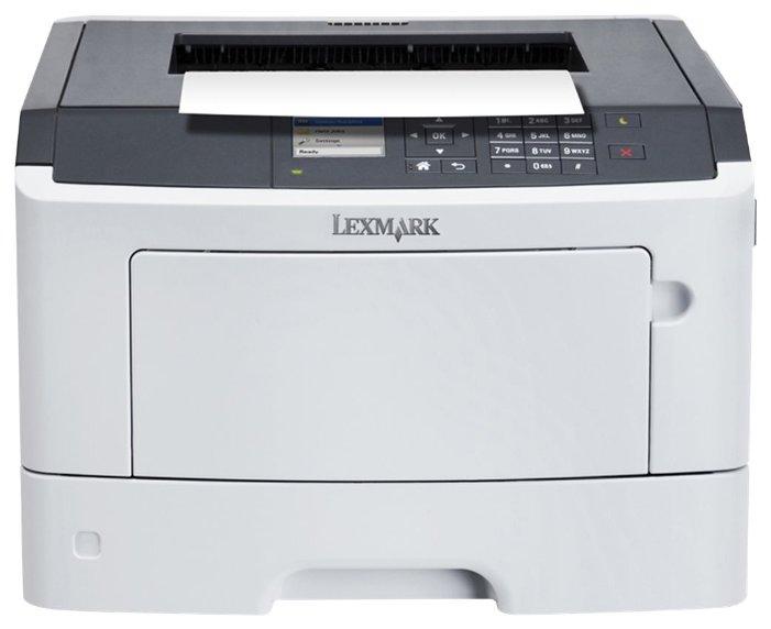 Lexmark Принтер Lexmark MS517dn (35SC330)