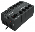 ИБП (UPS) CyberPower BS650E New