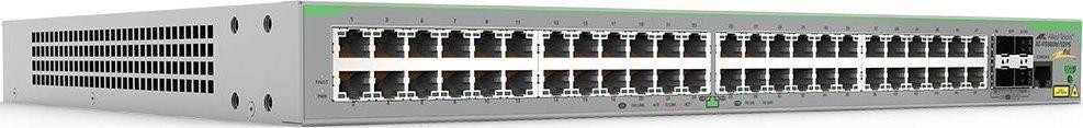 Allied Telesis Коммутатор (switch) Allied Telesis AT-FS980M/52PS (AT-FS980M/52PS-50)