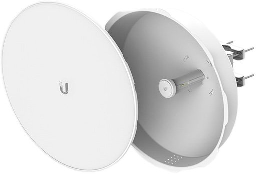 Фото Wi-Fi мост Ubiquiti PowerBeam M5-400 ISO интернет магазина Бриго