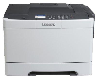 Lexmark Принтер Lexmark CS417dn (28DC077)