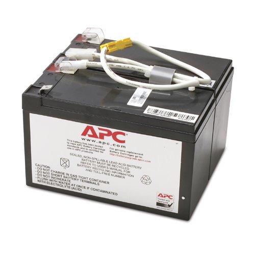 Battery RBC5 Батарея APC Battery RBC5 RBC5