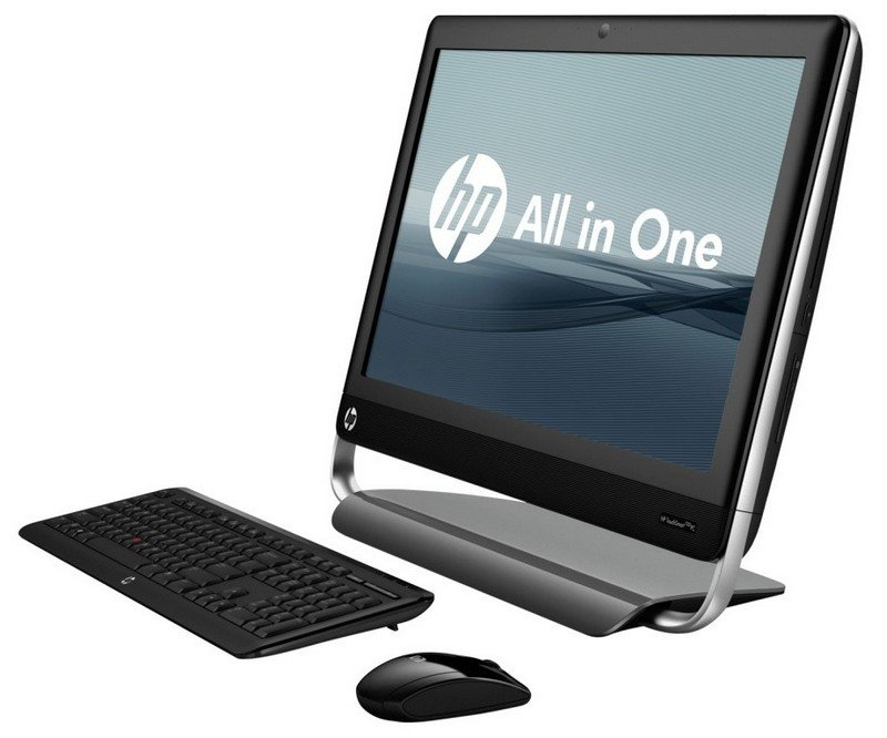 Моноблок HP TouchSmart 7320 (LH177EA)
