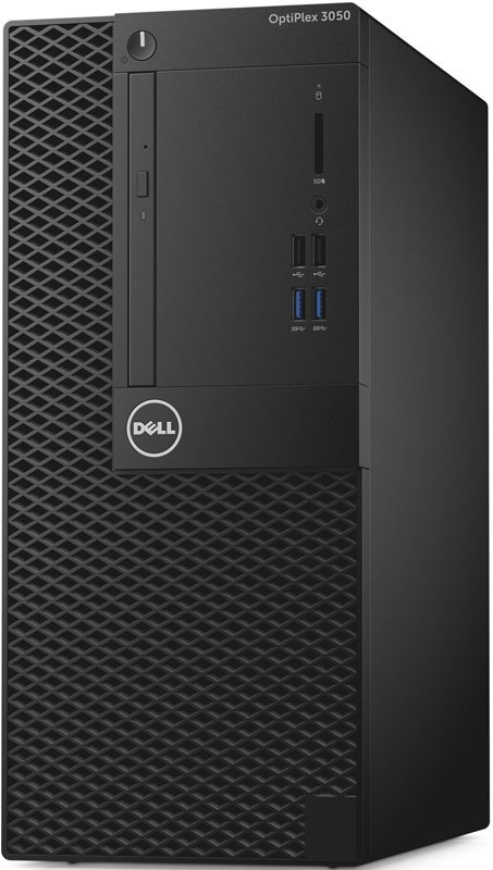 Dell Настольный компьютер Dell OptiPlex 3050 MT (3050-1028) (3050-1028)