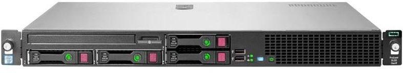 Proliant DL20 G9 Сервер HP Proliant DL20 G9 (871430-B21) 871430-B21