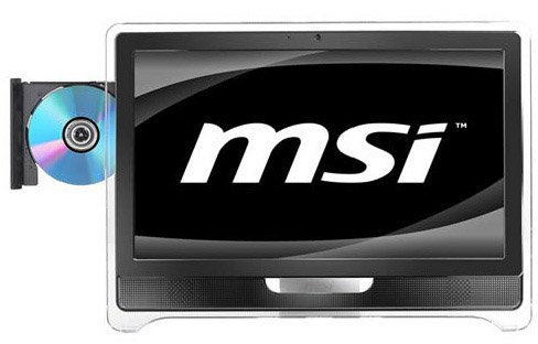 Моноблок MSI Wind Top AE2260-015