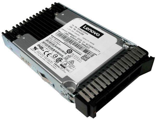 Lenovo Жесткий диск 400Gb SAS Lenovo SSD (01DC482) (01DC482)