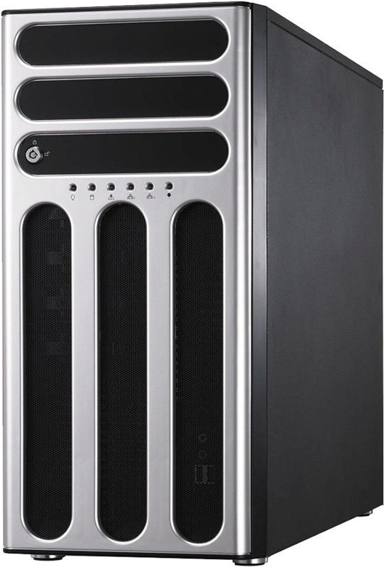 ASUS Серверная платформа ASUS TS700-E8-PS4 V2 (TS700-E8-PS4 V2)