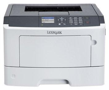 Lexmark Принтер Lexmark MS510dn (35S0330)