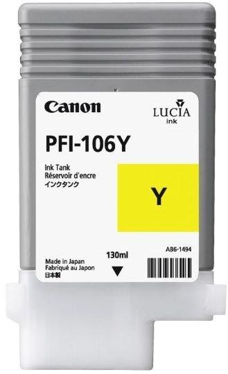 Canon Картридж Canon PFI-106Y (6624B001)