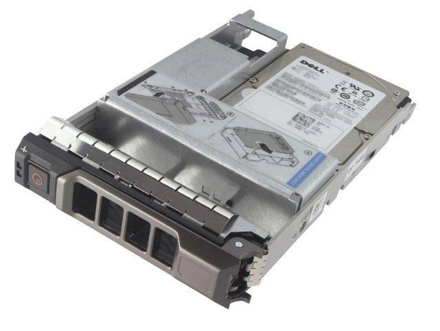 Dell Жесткий диск 1Tb SATA-III Dell (400-ASHG) (400-ASHG)