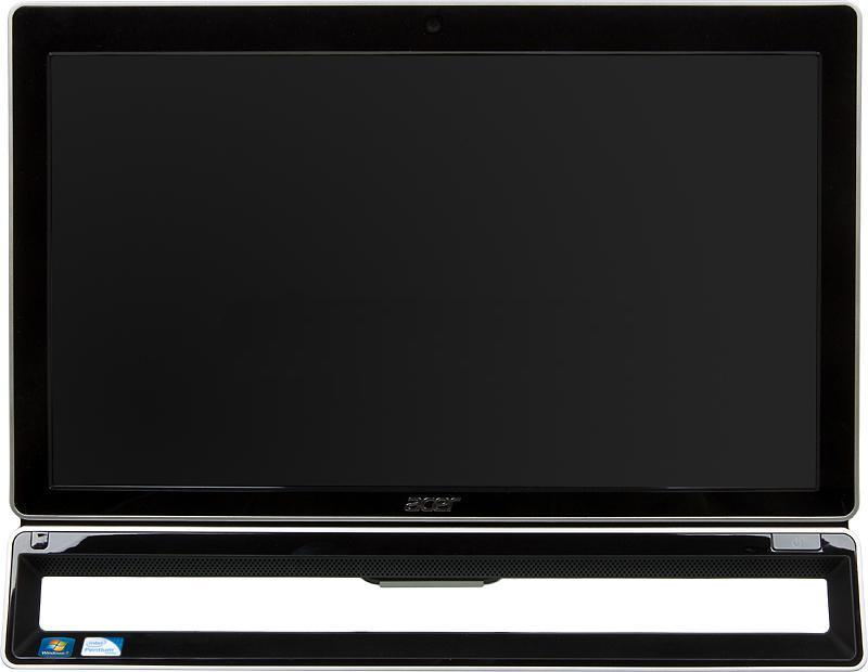 Моноблок Acer Aspire Z3171 (DO.SHRER.001)