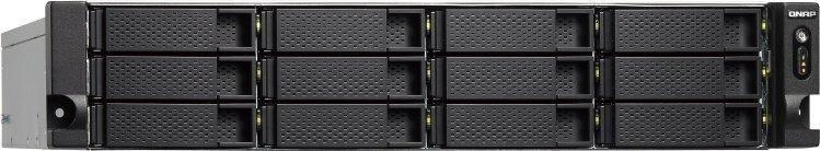 QNAP Сетевое хранилище (NAS) QNAP TS-1253BU-8G
