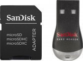 Картридер SanDisk MobileMate Duo