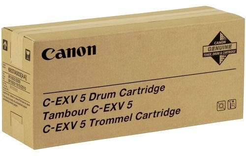 Canon Фотобарабан Canon C-EXV5 Black (6837A003) (6837A003)
