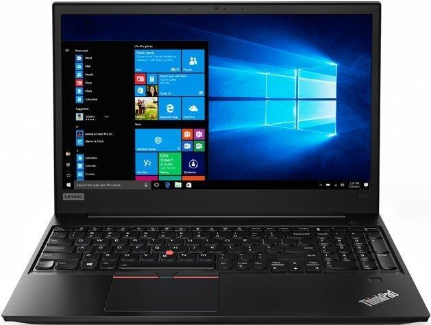 ThinkPad Edge E580 Ноутбук Lenovo ThinkPad Edge E580 (20KS006HRT) 20KS006HRT