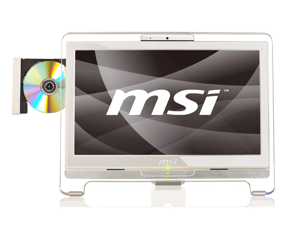 Моноблок MSI Wind Top AE1920-207