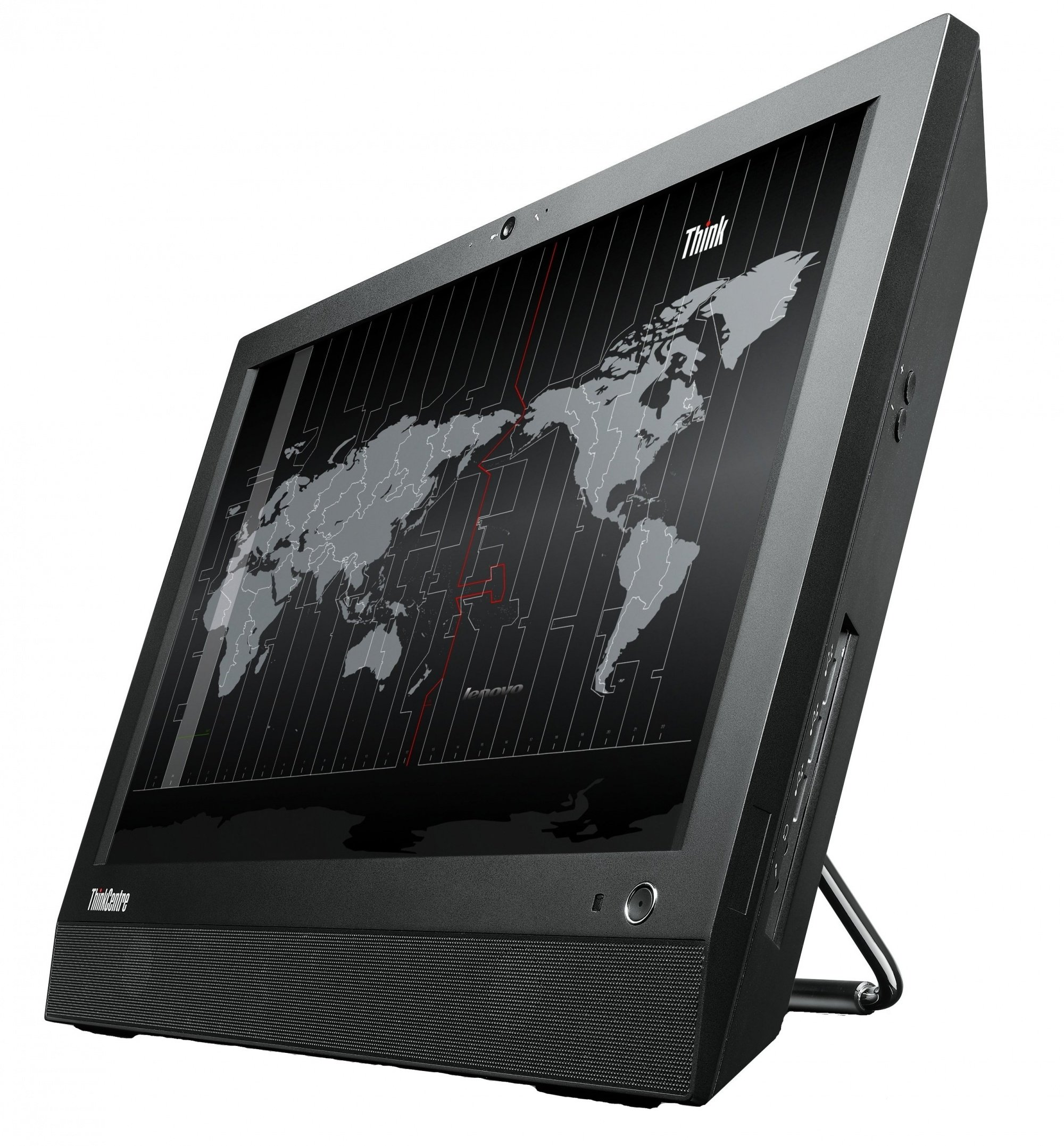 Моноблок Lenovo ThinkCentre A70z (VDDC6RU)