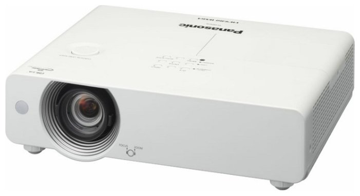 Проектор Panasonic PT-VW431DE