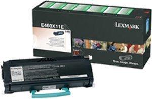 Lexmark Картридж Lexmark E460X11E