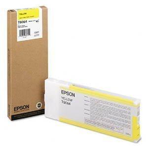 Epson Картридж Epson C13T606400