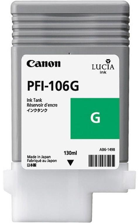 Canon Картридж Canon PFI-106G (6628B001)