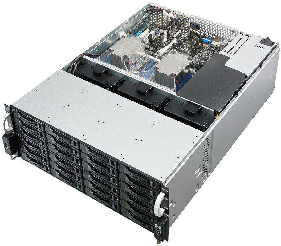 ASUS Серверная платформа ASUS RS540-E8-RS36-ECP