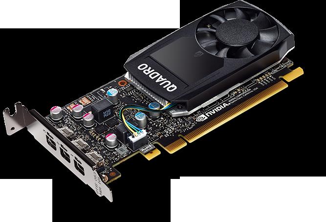 nVidia Quadro P400 PCI-E 2048Mb OEM Профессиональная видеокарта nVidia Quadro P400 PNY PCI-E 2048Mb (VCQP400DVIBLK-1) OEM VCQP400DVIBLK-1