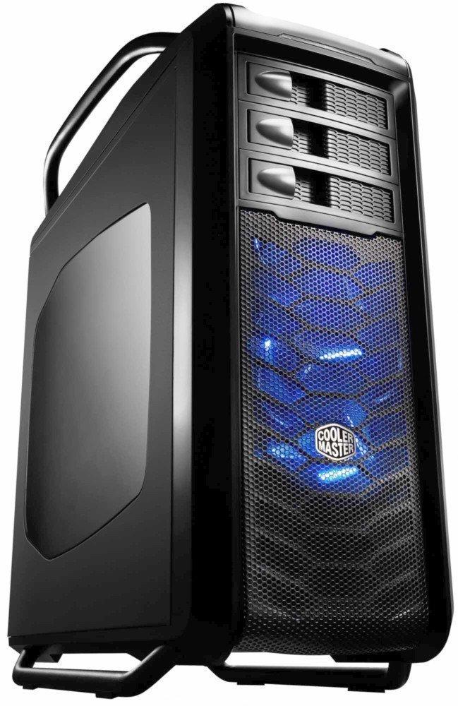 Корпус Cooler Master Cosmos SE (COS-5000-KWN1) — купить в Москве, цена, характеристики и отзывы, код товара: 85574