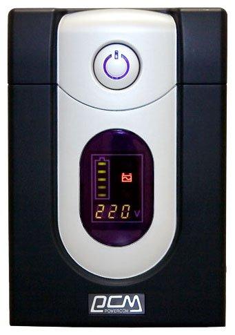 PowerCom ИБП Powercom Imperial IMD-1200AP