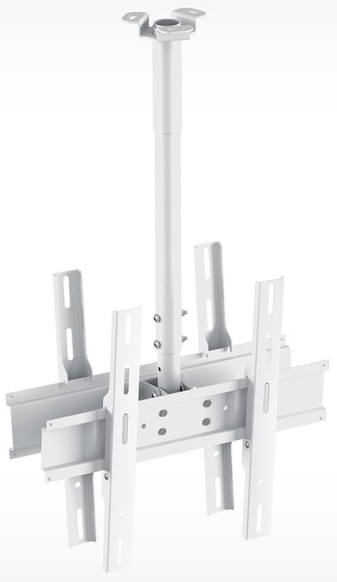 Фото Кронштейн Holder PR-102 White интернет магазина Бриго