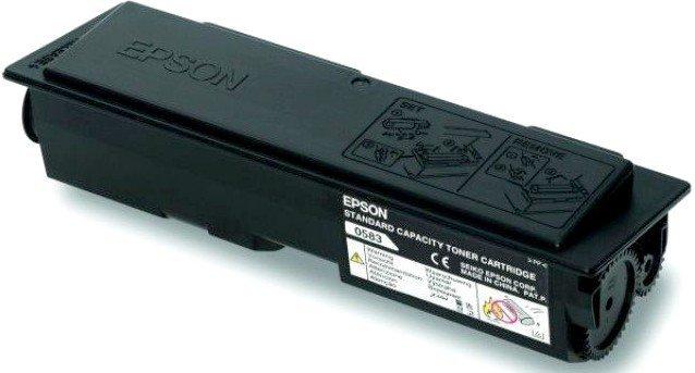 Epson Картридж Epson C13S050583