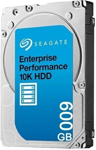 Seagate Жесткий диск 600Gb SAS Seagate Enterprise Performance 10K.9 (ST600MM0009) (ST600MM0009)