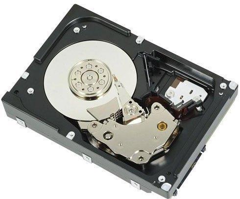 Dell Жесткий диск 1Tb SATA-II Dell (400-ACOZ) (400-ACOZ)