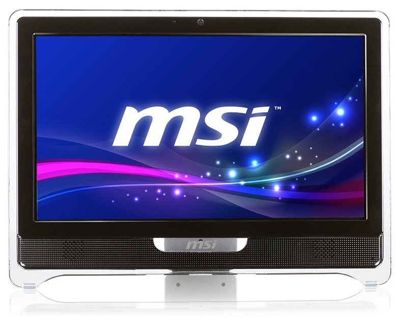 Моноблок MSI Wind Top AE2210-260