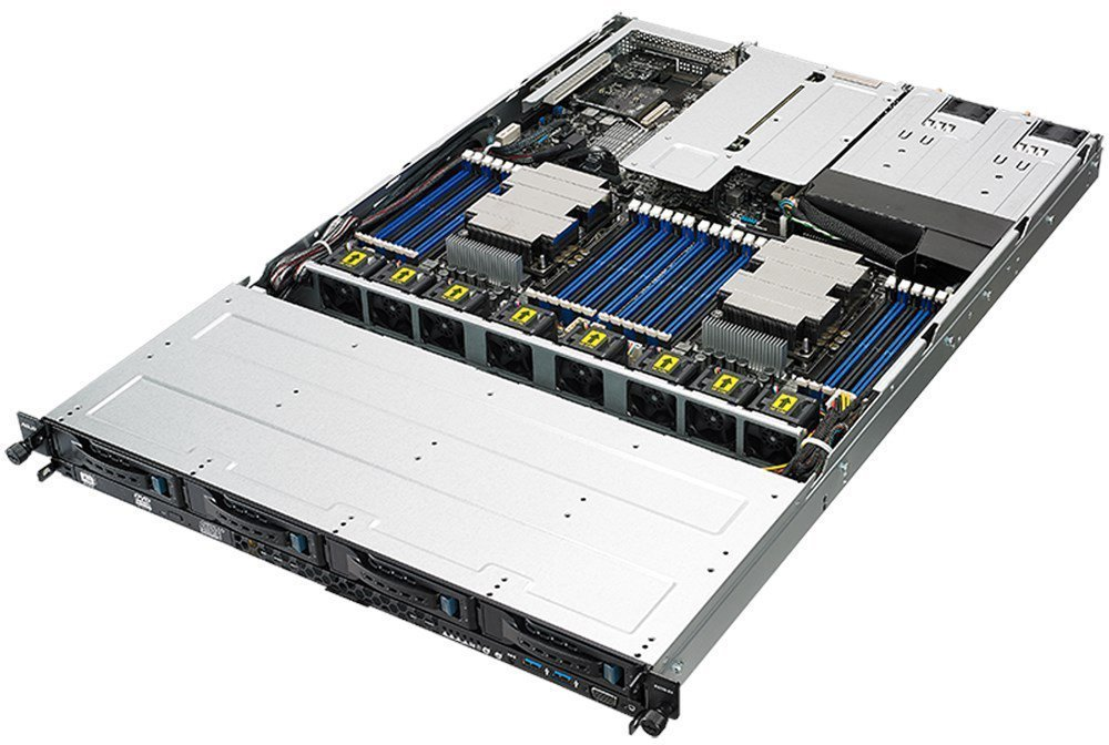 ASUS Серверная платформа ASUS RS700-E9-RS4