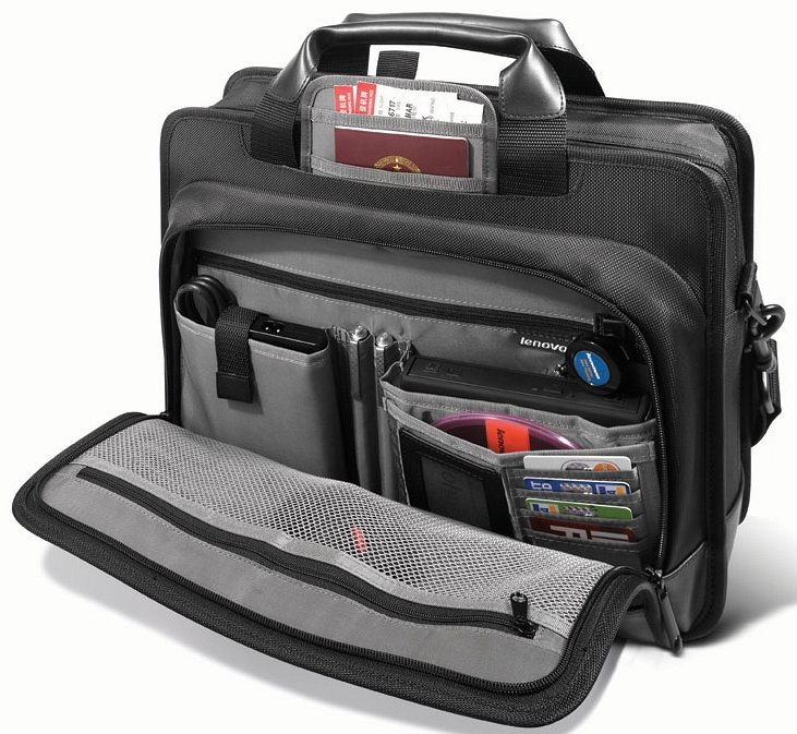Сумка для ноутбука  Lenovo ThinkPad Ultraportable Case (41U5062)