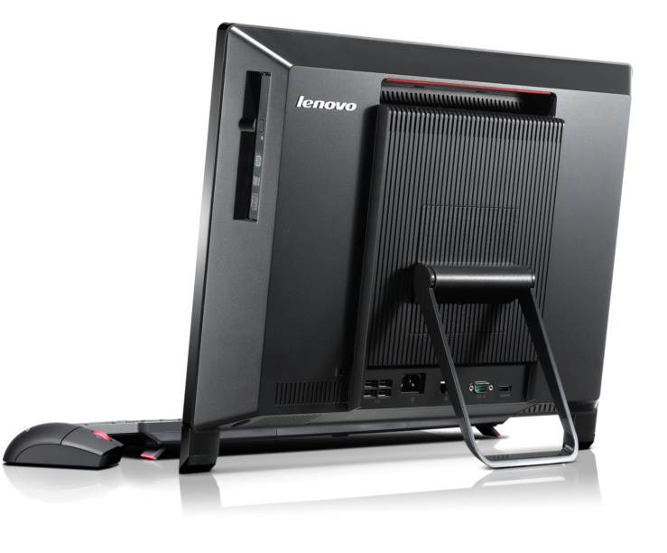Моноблок Lenovo ThinkCentre Edge 72z (RCKJERU)