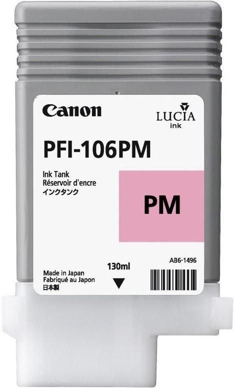 Canon Картридж Canon PFI-106PM (6626B001)