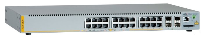 Allied Telesis Коммутатор (switch) Allied Telesis AT-X230-28GP (AT-X230-28GP-50)