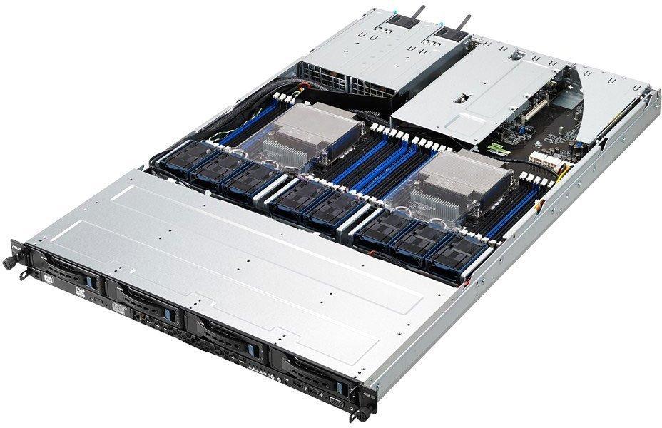 ASUS Серверная платформа ASUS RS700-E8-RS4 V2 (RS700-E8-RS4 V2)