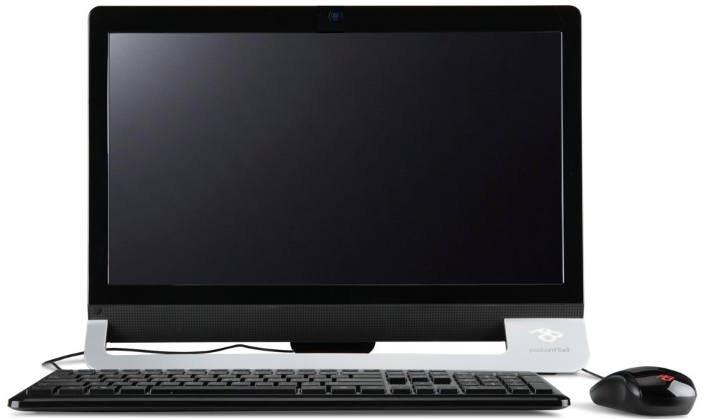 Моноблок Packard Bell oneTwo L5870 (DO.U6NER.006)