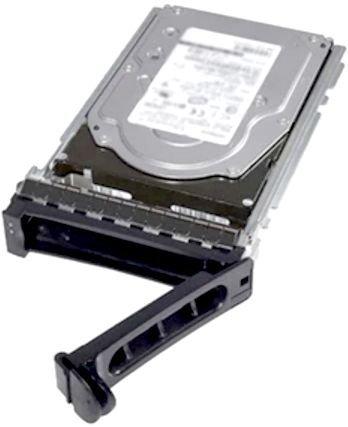 Dell Жесткий диск 400Gb SSD SATA-III Dell (400-ATGG) (400-ATGG)