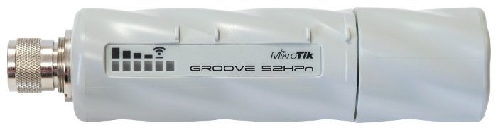 Wi-Fi точка доступа MikroTik Groove A-52HPn